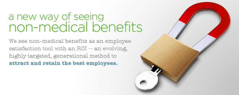 employee benefits plans